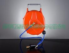 Auto retractable air hose reel,water hose reel,garden hose reel