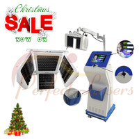 2015 Hottest 670nm Laser Hair Growth Product laser hair transplant machine