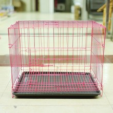 cage health pet carrier /dog cage for sale (stock)