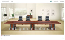 conference table specifications,wood conference table,luxurious conference table WM8260