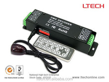 wireless dmx controller