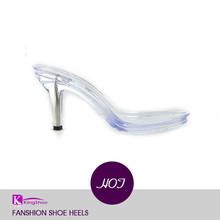 New design blink 8.5cm high heel shoe mold