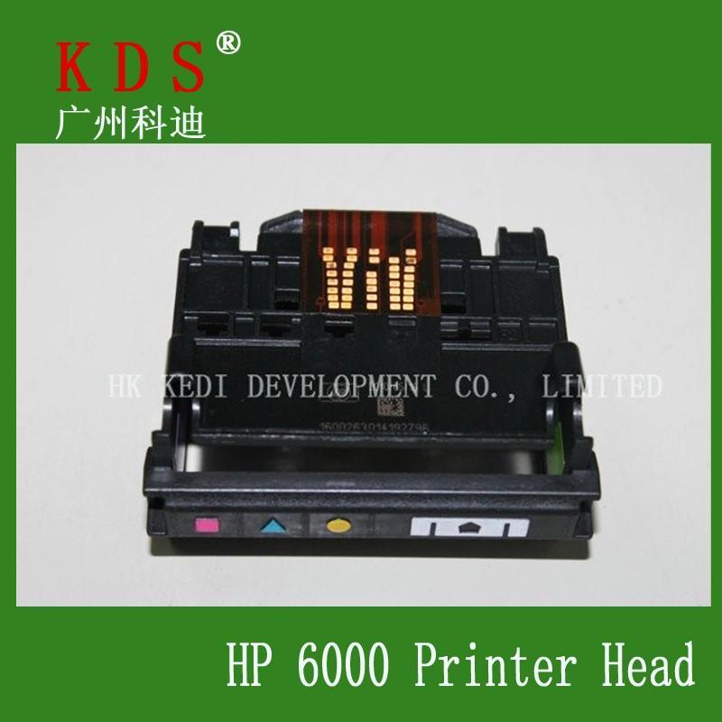 Cd868-30001printer repuestos cabezal de impresión para hp 6000 cabezal de impresión alibaba china