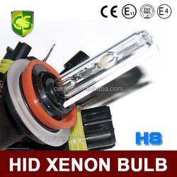 55w AUTO HID XENON BULBS Xenon Car Lamps Headlights 2 Pcs H1 H3 H7 H11 H8 H9 HB3 HB4 9005 9006,xenon H8 55W