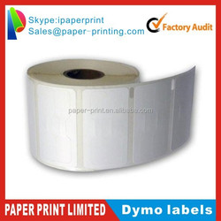 Dymo labels 30299 direct thermal print paper