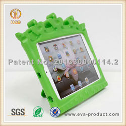 lovely crown appearance EVA protective case for ipad mini accept paypal