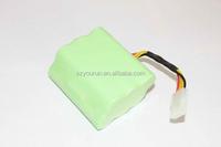 neato vacuum cleaner batteries for XV-11,XV-21 3300mAh Ni-mh Replacement