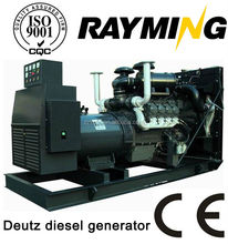 Many customer choice high quality reasonable diesel generator price list