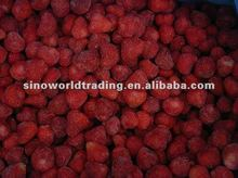 frozen strawberry price