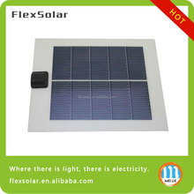China Factory 5V Portable Solar Panel On Sale