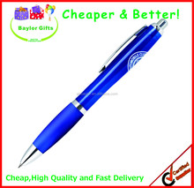 Customized Printed Promotional Plastic Ball Pen customized pen