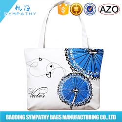 Promotional Canvas Bag,Cotton Bag,Cotton Canvas Tote Bag