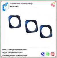 China metal prototype maker rapid prototyping machine price custom cnc machining parts