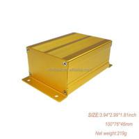 electric power distribution box,aluminum extrusion electronic enclosure,enclosures for electronics transparent