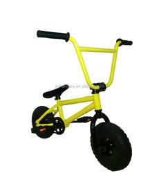 cheapest 10'' hi ten steel mini bmx bike/freestyle bmx bikes for india price