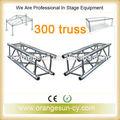 300* 300mm iluminação truss palco com design e decoração música estágios