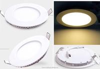 eyeshield,led,panel,light SMD 2835 18w ac85-265v house led panel light round