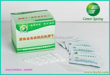 Tetracyclines (TCs) rapid kit honey strip for test the antibiotic honey