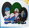 kinglida safely diamond grinding disc for concrete high performance from China