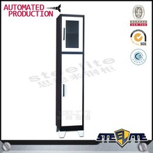 Laundry locker/kids metal locker room furniture/metal wardrobe locker