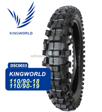 cheap wholesale chinese brand motocross tire 110/90-19