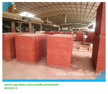 plywood anti termite/artifical plywood
