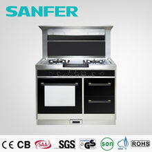 1000mm Multi Functions Portable Gas Cooking Range