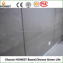 Anti-impact cement boards outdoor price