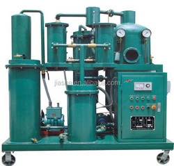 Waste Oil Purifier,Vacuum Oil Purifier Type Transformer Oil Filtration Equipment