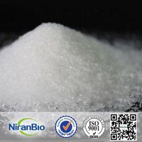 Food Sweetener White Crystalline Sodium Cyclamate Sweetener