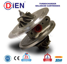 702637 Turbocharger cartridge for Daewoo Van 2.4L 68KW/Cv , GT1749S