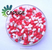 Health products bulk gelatin capsules at wholesale price