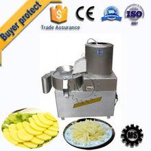 new low price patato chips machine from china