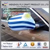 car wing mirror cover flags