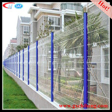 Alibaba China Eco-friendly Metal Garden Fence