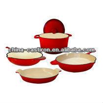 China home cookware