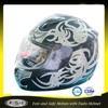 DOT FUSHI ABS cheap full face motorbike helmet