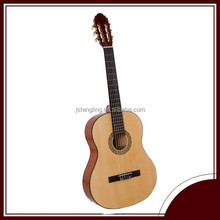 cheapest 39 inch classic guitar for girl
