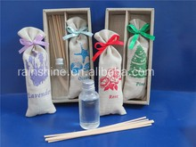 Reed diffuser fragrance oil refill / wholesale / high-end luxury