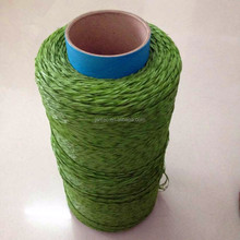 8800D/ 6F Direct Artifical Grass yarn For landscaping