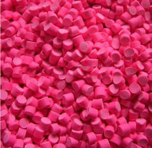 MANUFACTURE Recycled HDPE