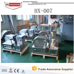 Ultrasonic Automatic Soft Tube Sealing Machine Sealer with Date and Cutting