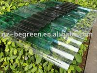Good quality polycarbonate roofing material, clear pc lighting catching sheets