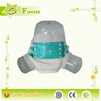 High absorption OEM adult daily diapers