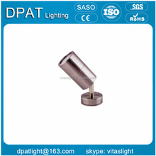 wall mounted SS led brass outdoor light