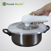 vacuum cover,canister adapter your kitchen appliance's perfect fresh keeping mate