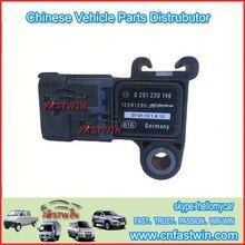 Original Map Sensor Testing for China Vehicles