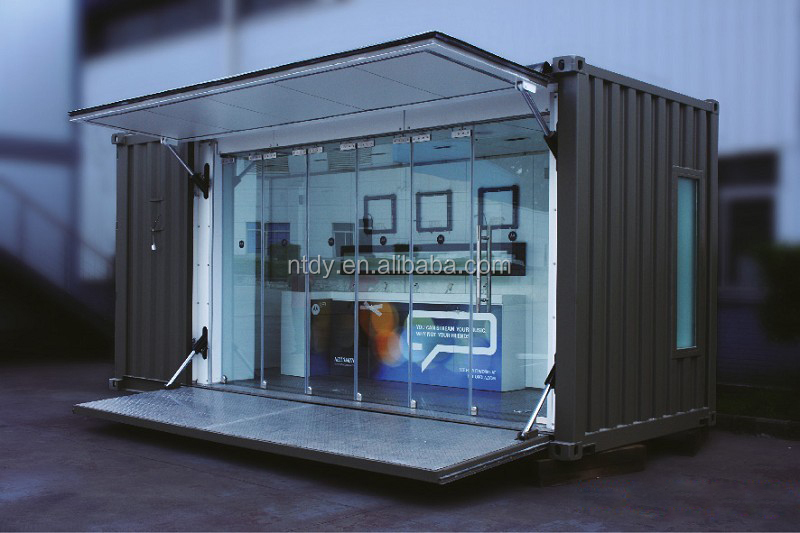 Comfortable Homes Beauteous With ISO Shipping Container Homes Image