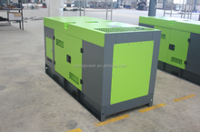 Made in china 15 kva diesel generator 3 phase 4 wire
