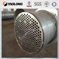Stainless steel hydraulic boiler tube make in China